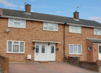 Thumbnail 3 bed terraced house for sale in Randalls Hill, Stevenage