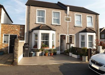 Thumbnail Terraced house for sale in Northwood Road, Thornton Heath, Surrey