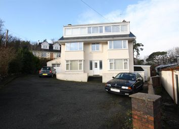 Thumbnail 2 bed flat to rent in Argoed, Flat 5, Mona Road, Menai Bridge