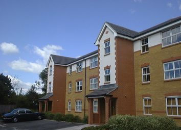 Thumbnail 2 bed flat to rent in Nuffield Court, Heston