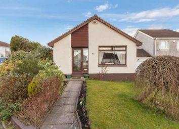 Thumbnail 3 bed bungalow for sale in Invergarry Drive, Deaconsbank, Glasgow