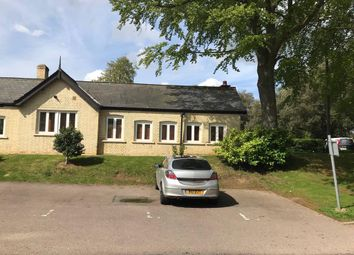 Thumbnail 2 bed semi-detached bungalow for sale in Middlemarch, Stotfold, Hitchin
