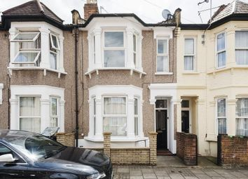 Thumbnail 1 bedroom flat for sale in Chesterton Road, London
