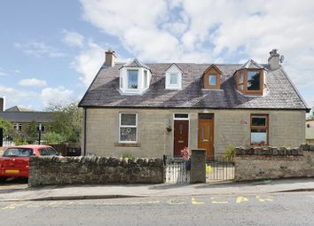 Thumbnail 3 bed semi-detached house for sale in Langton Road, East Calder