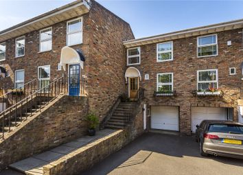 4 bed terraced house for sale in Manor Road, Teddington TW11