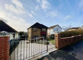 3 bed detached house for sale in Goetre Fawr Road, Killay, Swansea SA2
