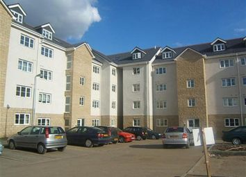 Thumbnail 2 bedroom flat to rent in Queens Crescent, Eliburn, Livingston, West Lothian