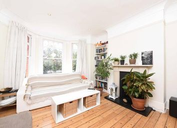 Thumbnail 3 bed flat to rent in Revelstoke Road, London
