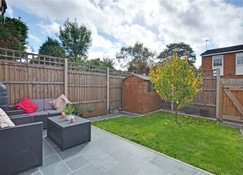 Thumbnail 3 bed end terrace house for sale in Webb Road, Blackheath, London