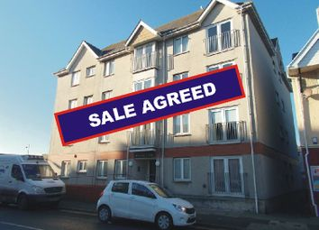 Thumbnail 1 bed flat for sale in Pavilion Court, Porthcawl