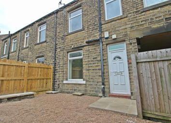 Thumbnail 2 bedroom terraced house to rent in Dean Street, Oakes