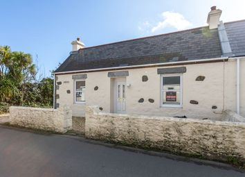 3 bed semi-detached house for sale in Les Sauvagees, St. Sampson, Guernsey GY2