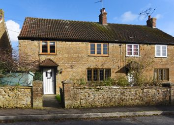 Thumbnail 3 bed semi-detached house for sale in West Street, Seavington St Mary