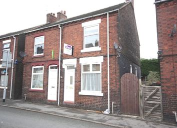Thumbnail 2 bed semi-detached house for sale in High Street, Talke, Talke, Stoke On Trent