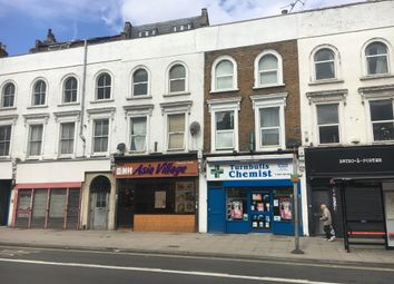 Thumbnail Studio to rent in Essex Road, Islington