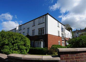 Thumbnail 2 bedroom flat for sale in Sturminster Road, Stockwood, Bristol