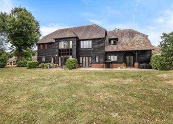 Thumbnail 2 bed flat for sale in Shermanbury Grange, Brighton Road, Shermanbury