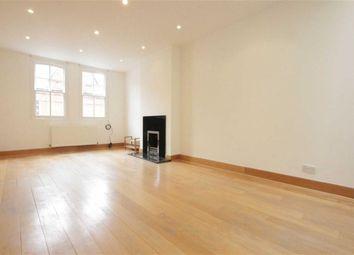 Thumbnail 5 bed property to rent in Belsize Court Garages, Belsize Park, London