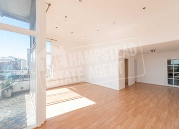 Thumbnail 2 bed flat for sale in The Watergardens, London