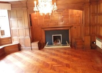Thumbnail 6 bed detached house to rent in Clive Road, Lammas Lane, Esher