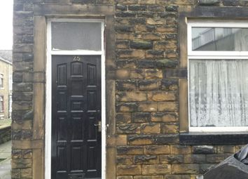 Thumbnail 2 bed terraced house to rent in Parson Street, Keighley