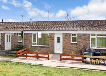 Thumbnail 2 bedroom terraced bungalow for sale in Dukes Close, Arundel, West Sussex