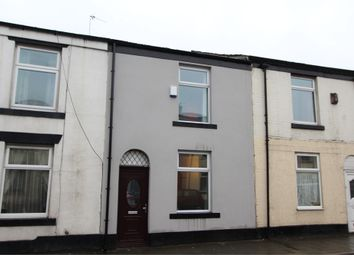 Thumbnail 2 bed terraced house for sale in Tottington Road, Woolfold, Bury, Lancashire