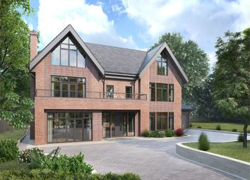 Thumbnail 7 bed detached house for sale in 2 Burnthwaite Hall, Old Hall Lane, Lostock, Bolton