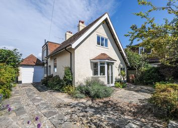 Thumbnail 3 bed detached house for sale in Limmer Lane, Felpham
