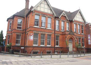 Thumbnail Flat to rent in Stafford Street, Wolverhampton