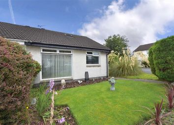 Thumbnail 3 bedroom semi-detached bungalow for sale in Teith Avenue, Renfrew