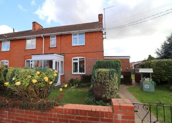 Thumbnail 3 bed semi-detached house for sale in Aldham Road, Hadleigh, Ipswich, Suffolk