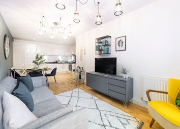 Thumbnail 2 bed flat for sale in Loampit Vale, Lewisham, London