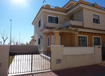 Thumbnail 2 bed town house for sale in Torre De La Horadada, Costa Blanca, Spain