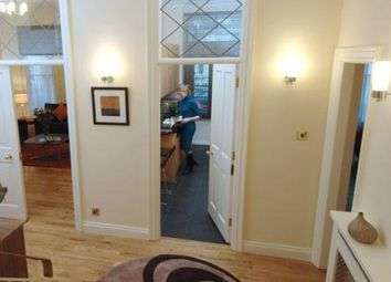Thumbnail 4 bed flat to rent in Prince Of Wales Terrace, Kensington