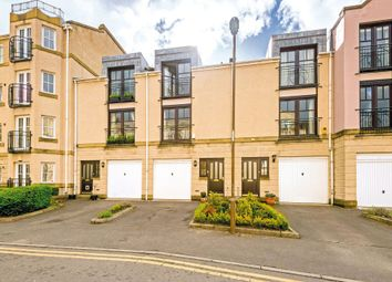 Thumbnail 3 bed town house for sale in 15 Huntingdon Place, Bellevue, Edinburgh