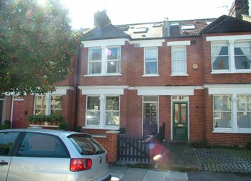 Thumbnail 3 bed property to rent in Faraday Road, Wimbledon
