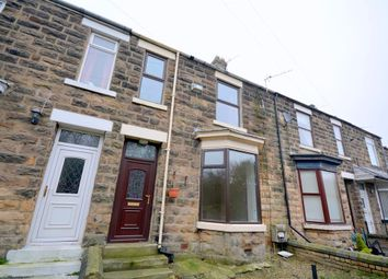 Thumbnail 3 bed terraced house for sale in Alexandra Terrace, Evenwood, Bishop Auckland