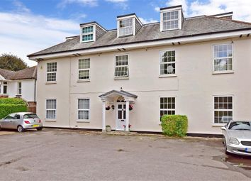 Thumbnail 1 bed flat for sale in Havant Road, Emsworth, Hampshire