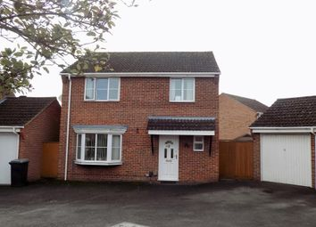 Thumbnail 4 bed detached house for sale in Spurcroft, Thatcham