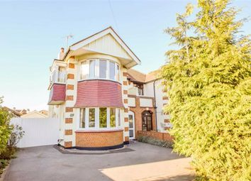 3 bed semi-detached house to rent in Sutherland Boulevard, Leigh-On-Sea, Essex SS9