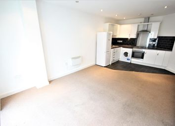 Thumbnail 1 bed flat to rent in Cannon Street, Preston, Lancashire