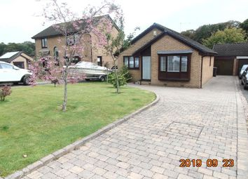 Thumbnail 2 bed detached bungalow to rent in Strathgryffe Crescent, Bridge Of Weir