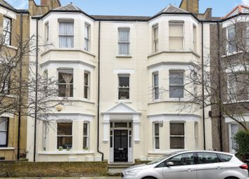 Thumbnail 2 bed flat for sale in Cleveland Mansions, Mowll Street, Stockwell