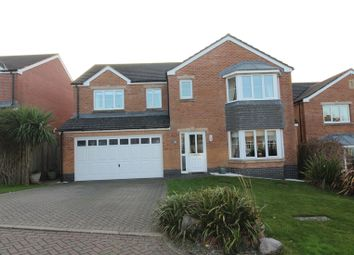 Thumbnail 5 bedroom detached house for sale in Abbots Way, Abbots Wood, Ballasalla, Isle Of Man