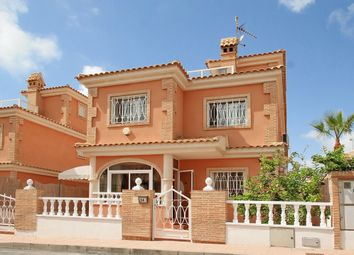 Thumbnail 3 bed chalet for sale in Playa Flamenca, Orihuela Costa, Alicante, Valencia, Spain