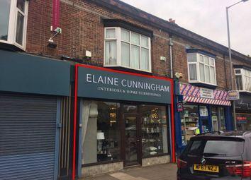 Thumbnail Retail premises to let in Aigburth Road, Liverpool