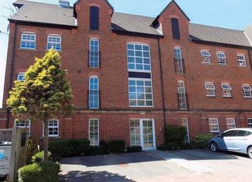 Thumbnail 2 bed flat for sale in 23 Spinners Court, Buckshaw Village, Chorley
