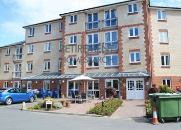 Thumbnail 1 bed flat for sale in Port Mill Court, Barnstaple