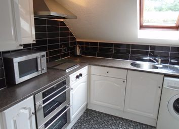 Thumbnail 1 bed flat to rent in Church Road West, Farnborough